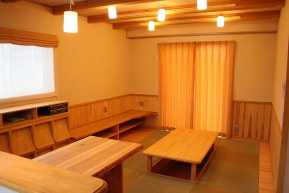 リビングデザイン_六本木工務店