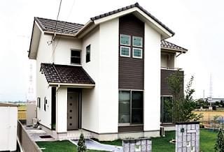 デザインの良さ×暮らしやすさを手に入れた家1