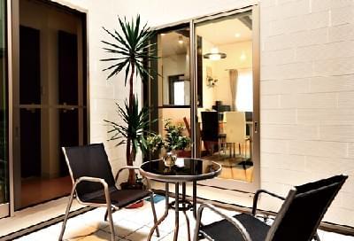 デザインの良さ×暮らしやすさを手に入れた家3